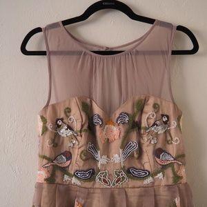 Anthropologie Dresses - Anthropologie Moulinette Soeurs Novelette Dress